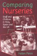 Comparing Nurseries Staff and Children in Nurseries in Italy, Spain and the Uk