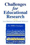 Challenges for Educational Research