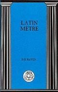 Latin Metre