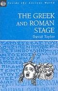 Greek and Roman Stage