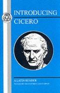 Introducing Cicero A Latin Reader
