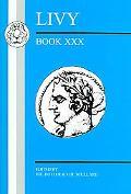 Livy Book XXX