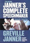 Janner's Complete Speechmaker
