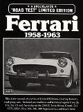 Ferrari 1958-1963