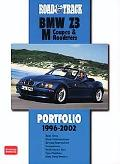 Road & Track Bmw Z3 Coupes & Roadsters Portfolio 1996-2002