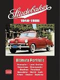 Studebaker Ultimate Portfolio