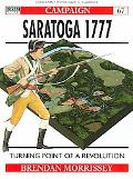Saratoga 1777 Turning Poin