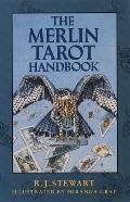 Complete Merlin Tarot - R. J. Stewart - Paperback
