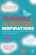 Inspirations A Collection of Commentaries And Quotations to Promote School Improvement
