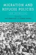 Migration and Refugee Policies An Overview