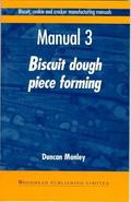 Biscuit Dough Piece Forming Manual 3