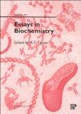 Essays in Biochemistry