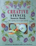 The Creative Stencil Source Book: 200 Inspiring and Original Motifs