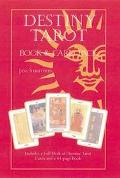 Destiny Tarot Book & Card Pack