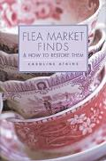 Flea-Market Finds & How to Restore Them