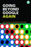 Going Beyond Google Again