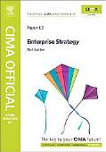 CIMA Official Exam Practice Kit Enterprise Strategy: 2010 Edition