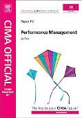 CIMA Official Exam Practice Kit Performance Management: 2010 Edition