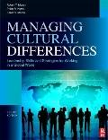 Managing Cultural Differences, Eighth Edition: Global Leadership Strategies for Cross-Cultur...