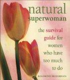 Natural Superwoman