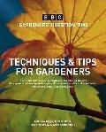 GQT Techniques & Tips (BBC Gardeners Question Time)
