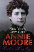 Annie Moore New York City Girl