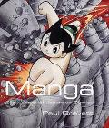 Manga Sixty Years of Japanese Comics