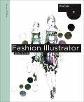 Fashion Illustrator (Portfolio)
