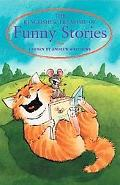 A Treasury of Funny Stories