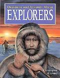 Questions and Answers about Explorers - Christopher Maynard - Paperback - 1st American ed