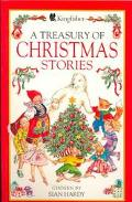 Treasury of Christmas Stories - Sian Hardy