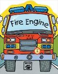 Fire Engine (Noisy Pops!)