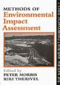 Methods of Environment Impact Assessment