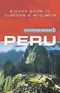 Culture Smart! Peru