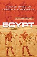 Culture Smart! Egypt A Quick Guide to Customs & Etiquette