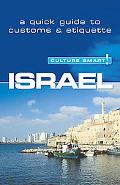 Culture Smart! Israel A Quick Guide to Customs & Etiquette