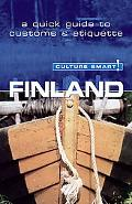 Culture Smart! Finland A Quick Guide to Customs And Etiquette