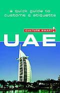 Culture Smart! UAE