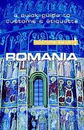 Culture Smart! Romania