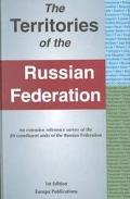 Territories of the Russian Federation
