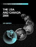 USA and Canada 2008