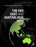 Far East and Australasia 2010