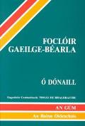 Focloir Gaeilge-Bearla/Irish-English Dictionary