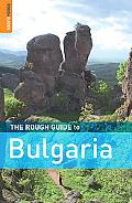 Rough Guide to Bulgaria