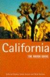 California: The Rough Guide, Fourth Edition (4th ed. 1996)
