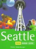 Seattle: Mini Rough Guide