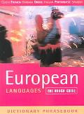 Rough Guide to European Languages