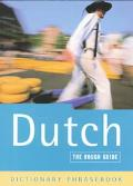 Dutch a Rough Guide Dictionary Phasebook