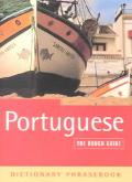 The Rough Guide Dictionary Phrasebook Portuguese A Rough Guide Dictionary Phrasebook