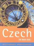 Rough Guide Dictionary Phasebook Czech